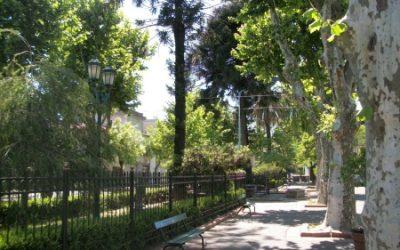 Barrio barracas-Buenos Aires – Argentina
