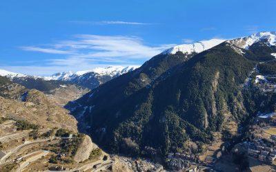 Roc del Quer – Andorra
