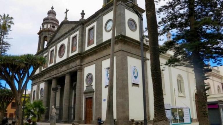 Catedral de San Cristóbal – Canarias – España