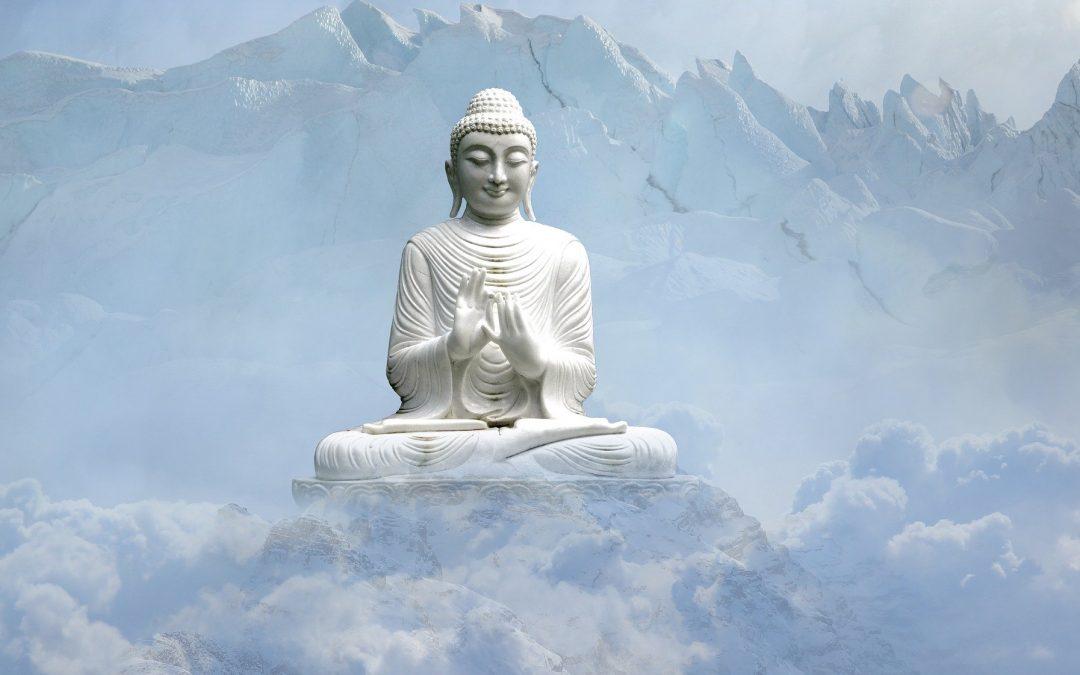 Wesak, Buda y la Autoregulación
