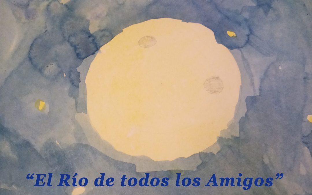 El Festival de la Luna Llena de los niños, Luna en Acuario