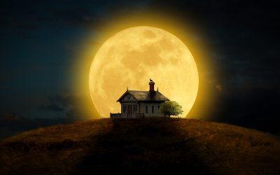 Meditación Luna Llena de Cáncer 2021 – Consideraciones preliminares